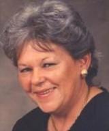 Marguerite Bergeron - 1945 - 2017