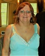 Marsha Theresa (Hessey) Carman - March 14
