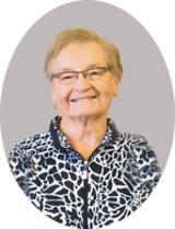 Mary Bette Elizabeth MacDonald (Hasell) - 1928 - 2017