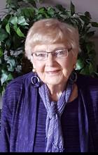 Mary Harman - January 22