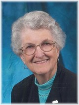 Mildred Millie Louise Rodger - 1924-2017