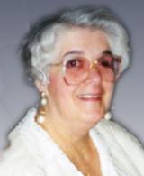 Mme Jeannette Desjean - 1933