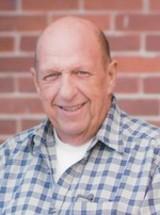 Murray Stewart - 1949 - 2017