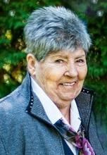 Nolin Ghislaine Fortin - 1933 - 2017