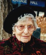 Olga (Olha) Boyko - 1918 - 2017