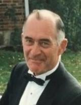 Philip Rowe Gilmer - 1934 - 2017