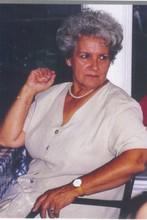 Pierrette Martel - 5 janvier 1930 -