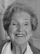 R Bernice Blake - (November 24- 1931 - October 31- 2017)