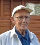 Ralph Joseph Sauve - May 22