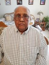 Ranjith Dookhun - January 11