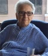 Rhoda Siversky (Pearson) - 1929 - 2017