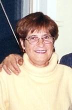 ST-PIERRE née PRÉVOST Juliette (Julie) - 1947-2017