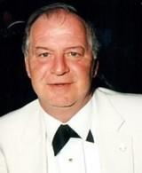 Serge Benoit - août 22- 1946 - octobre 26- 2017