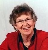 Thérèse Flageole (née Vaillancourt) - avril 14- 1944 - octobre 26- 2017