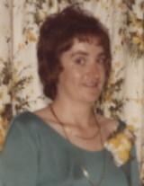 Valrie Irene Jackson - May 1