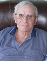 Vern Arden Erickson - 1936 - 2017