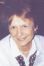 Yolande Joyal - 29 octobre 1933 -
