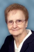 Yvette Trépanier - (1931 - 2017)