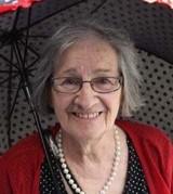 Émilia Caron Harrison