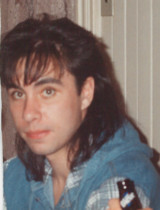 Éric Bossé - 18 mai 1972 – 15 novembre 2017