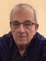 Adam Joseph Bartmanovich - March 30- 1941 - November 7- 2017