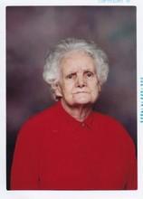 Agnes King - 1926-2017