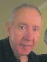 Alfred Ward - 15 novembre 1941 - 3 novembre 2017