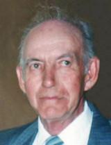 Allan Nicholson  1936 - 2017