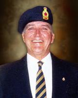 Allan Robert Clark  March 20 1936