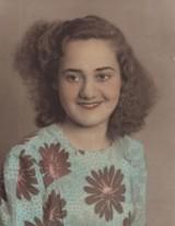 Alma Savoie - 1924-2017