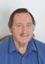 André Bériault - 1944 - 2017