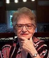 Andrée Dauphin - mai 7- 1938 - novembre 17- 2017