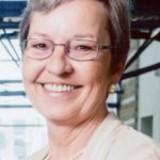 Angele Lavoie Poirier  20 October 1956  19 November 2017