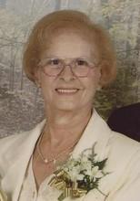 Anita Côté - 1927-2017