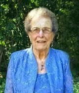 Anne Marie Murphy - 1928-2017