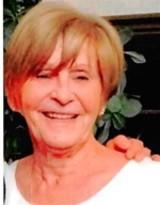 Anne Surprenant - 1944 - 2017 (73 ans)