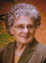 Aquilina Robichaud - 1919-2017