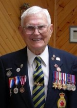 Arden Chester Tommy Thompson - 1916-2017