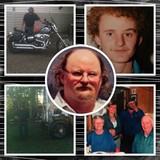Arthur Dean Gilbert  October 12 1966  November 22 2017 (age 51)