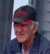 Arthur Robichaud - 1945-2017