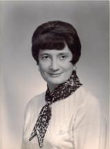 BENFANTE Huguette  1923  2017