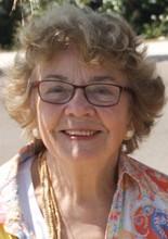 Baker Marjorie Alma (née Trevors) - 2017