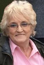 Barbara Anne (Moore) Daigle - June 2- 1946 - November 9- 2017 (age 71)
