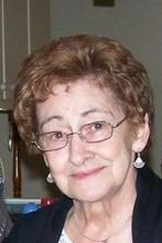 Beausoleil Jeannine - 1932 - 2017