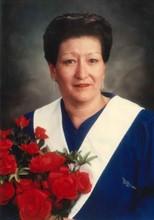 Bernice Muriel Nipshank Prather  November 8 1948  November 19 2017 (age 69)
