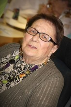 Blanche Johnson - November 29- 1932 - November 10- 2017 (age 84)