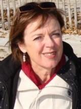 Brenda Margaret Anne Smith  June 24 1951 to November 18 2017