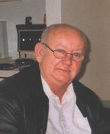 Brian Boston  1948