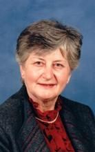Busque Pomerleau Blanche - 1924 - 2017