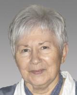 COLETTE BROCHU BERNATCHEZ - Décédé(e) le 3 novembre 2017. Elle demeurait à Montmagny.